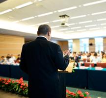 3 steps to giving a good speech