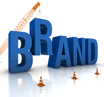 Building your brand using a slogan