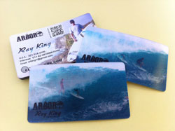 3D Lenticular Business Cards, 3D Business Cards, Full Color Print Company