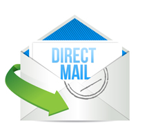 Direct mail campaign services