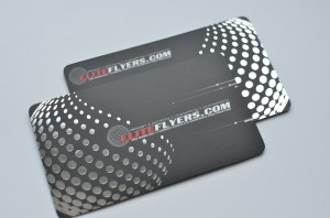 Elite Flyers business cards