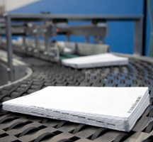 What makes a good printing company