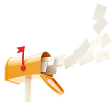 Gaining summer business with direct mail campaigns