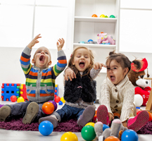 Smart Marketing for Your Daycare Center