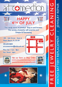 A fourth of July flyer, High Quality flyers, EliteFlyers.com