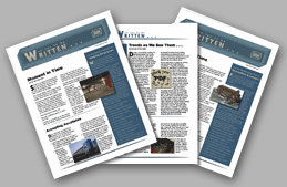 Newsletter Printing Company