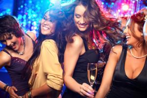 Nightclub wristbands, tyvek wristbands, EliteFlyers.com