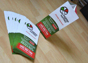 Brochures for Small Businesses