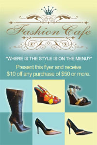 luxurious flyers, custom flyers, EliteFlyers.com