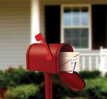 Every door direct mailers