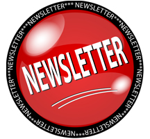 Newsletters gain loyalty for company