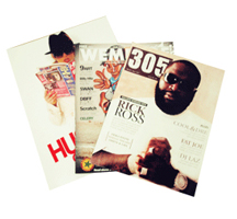 Tips for creating your own magazine