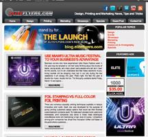 Blog By EliteFlyers.com Printing Company