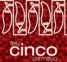Ideas for marketing your Cinco de Mayo Event