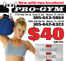 Flyers for gyms, high quality flyers, EliteFlyers.com