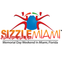Printing Flyers for Sizzle Miami