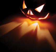 Marketing for Halloween