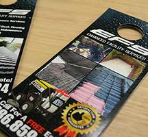 door-hangers-printed-full-color-on-16pt-cardstock